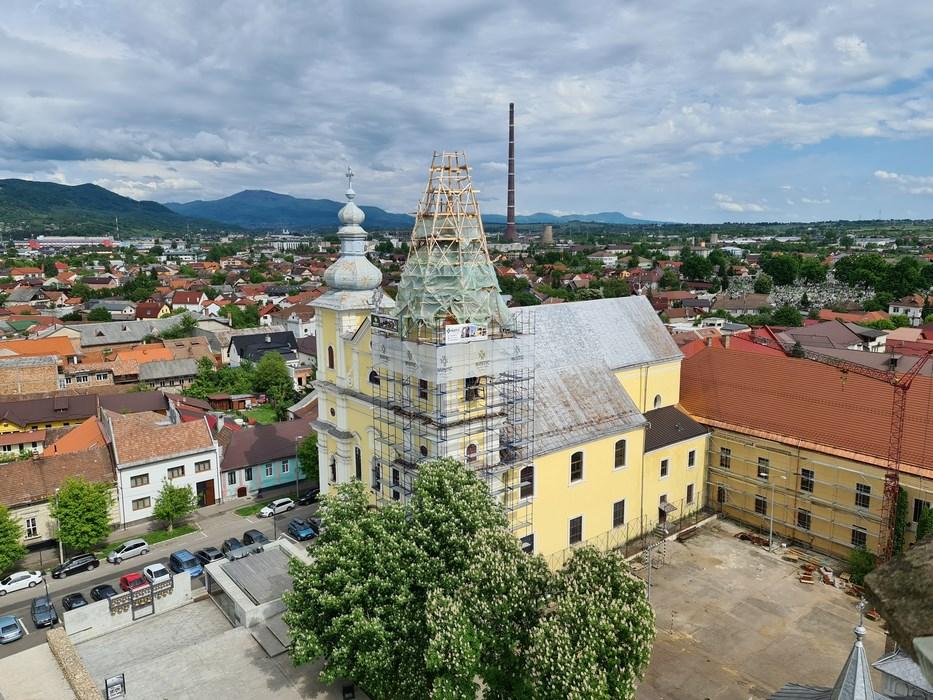 Biserica Baia Mare