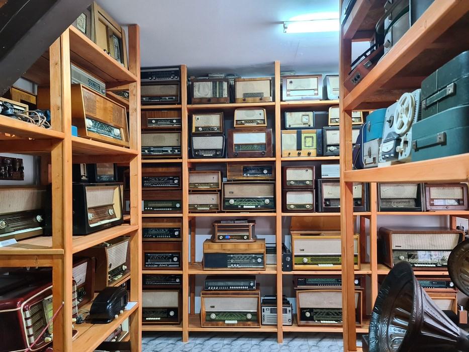 Colectia radiouri