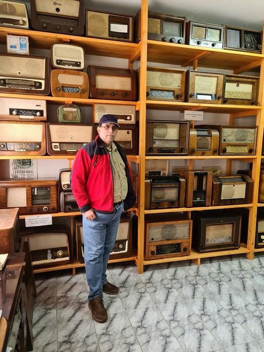 Muzeu de radiouri