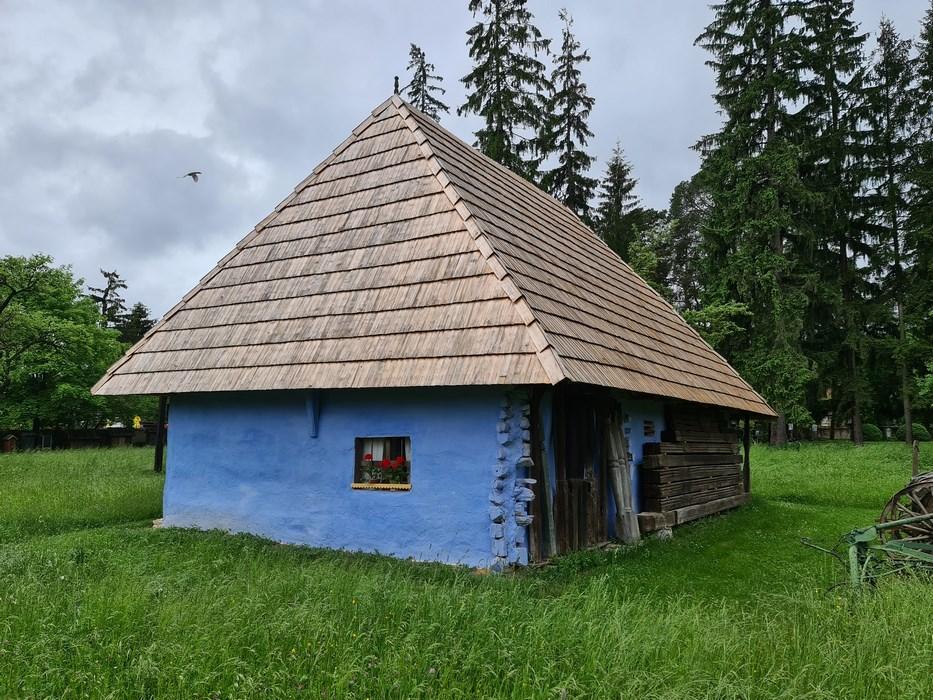 Casa secuiasca
