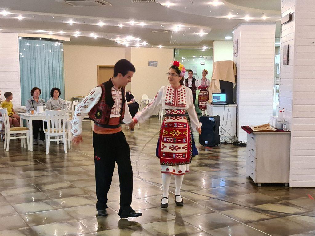 Costume traditionale bulgaresti