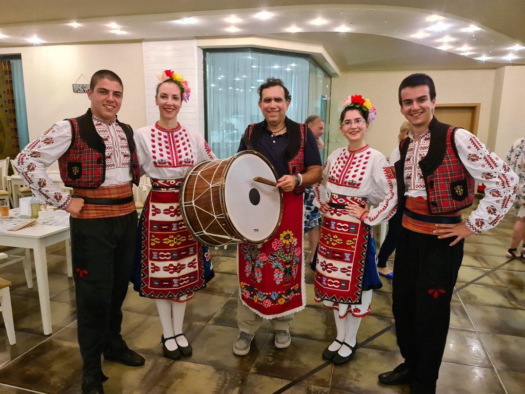 Folclor Bulgaria