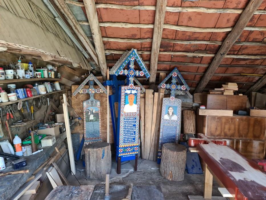 Atelier Dumitru Pop Tincu