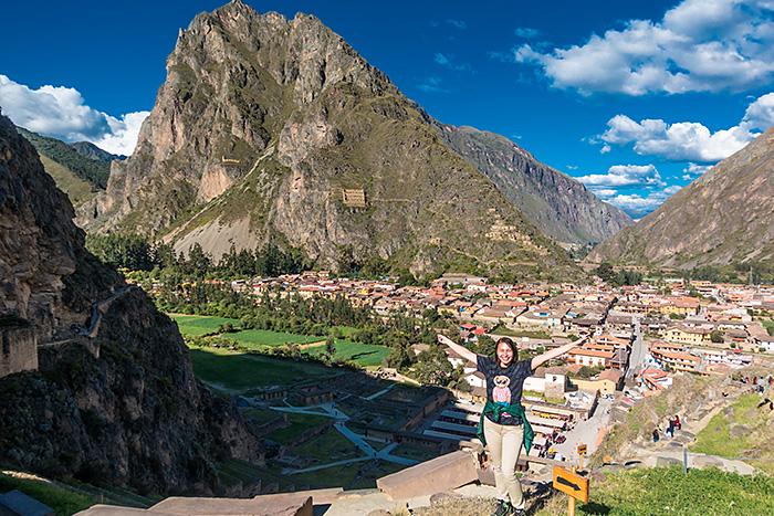 Valea Sacra Peru