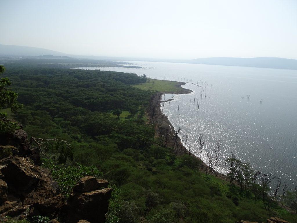 Lacul Nakuru Kenya