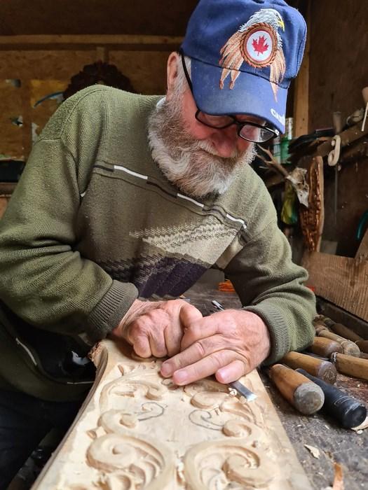 Mester lemn Maramures