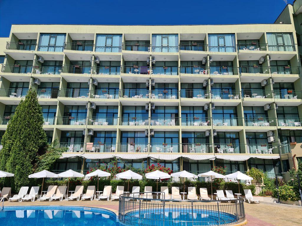 Palm Beach Hotel Nisipurile de Aur