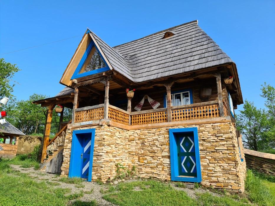 Casa lui Pistau