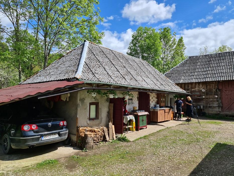 Casa Vasile Borodi