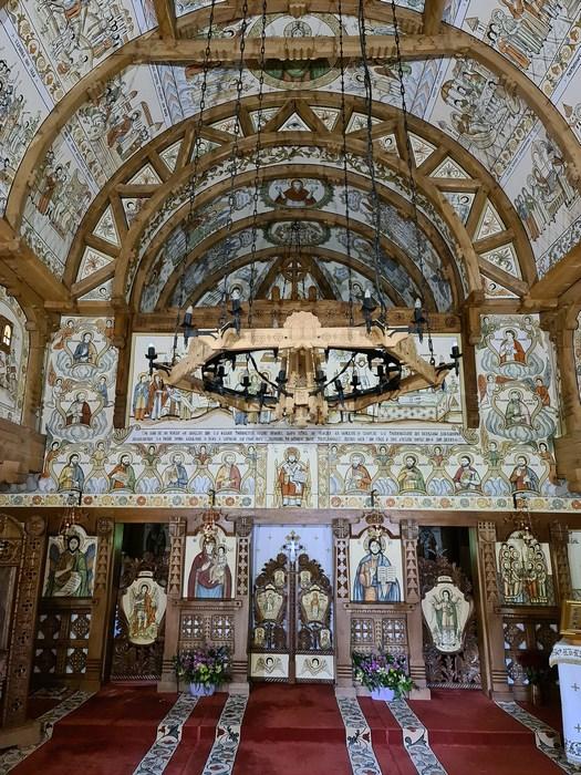 Altar Barsana
