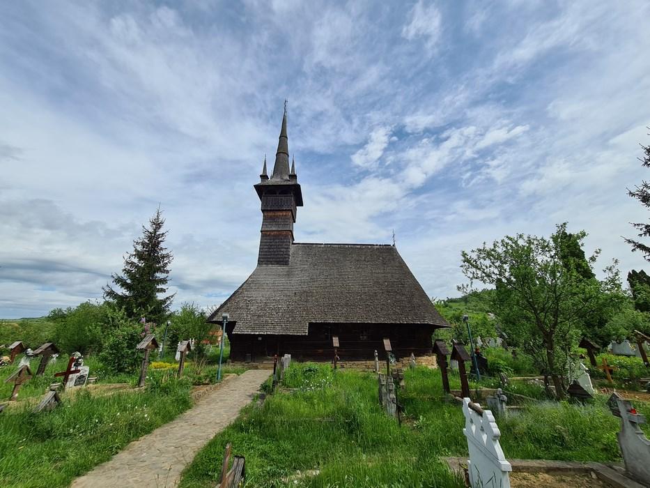 Biserica Rogoz