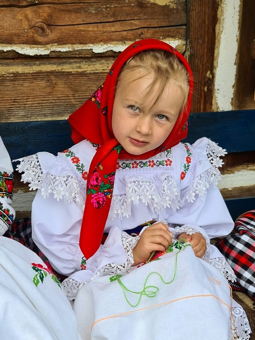 Maria din Rogoz