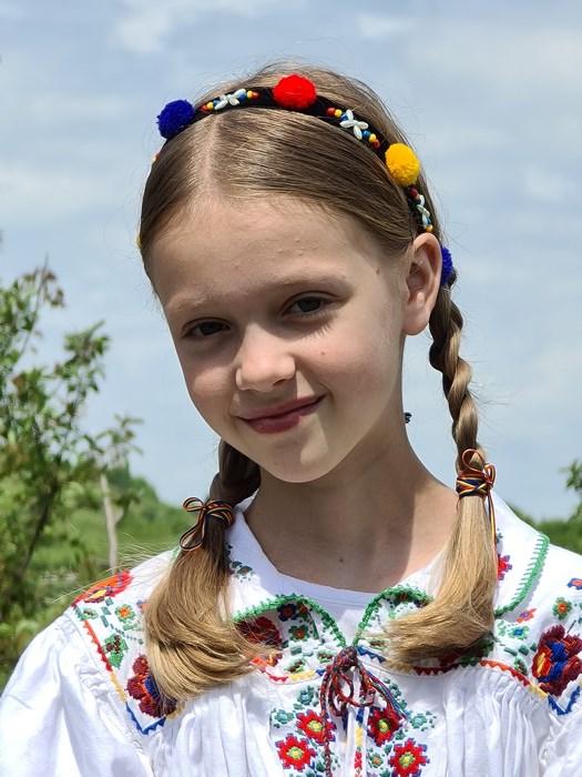 Fata Maramures