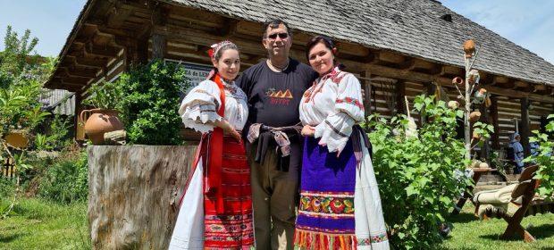 Familia Buda Rogoz Maramures