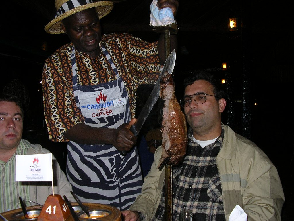 Restaurant Carnivore