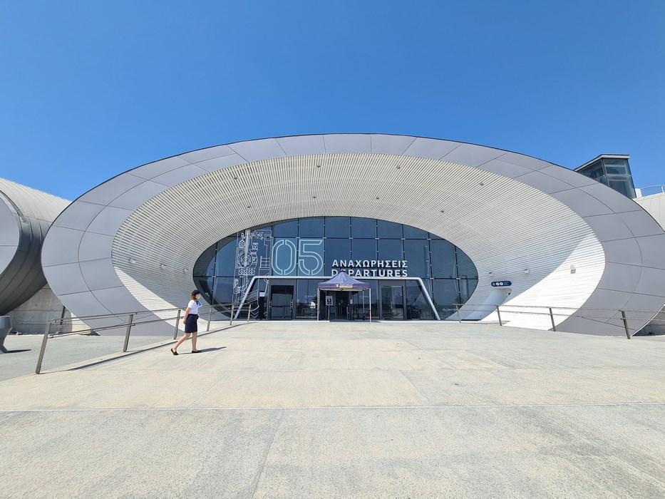 Terminal Limassol