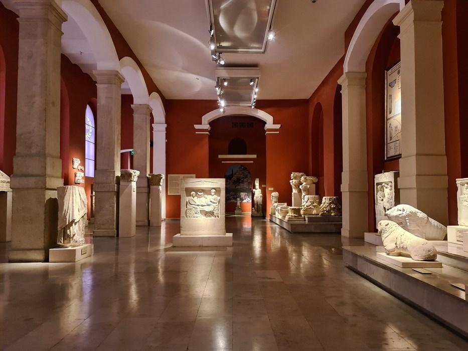 Sala romana