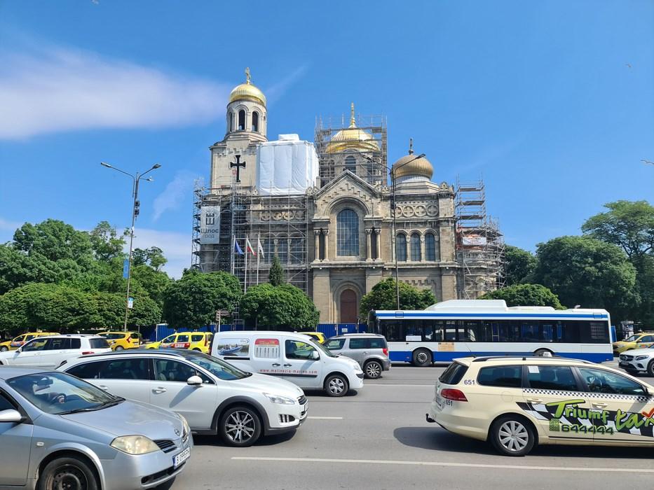 Catedrala Varna