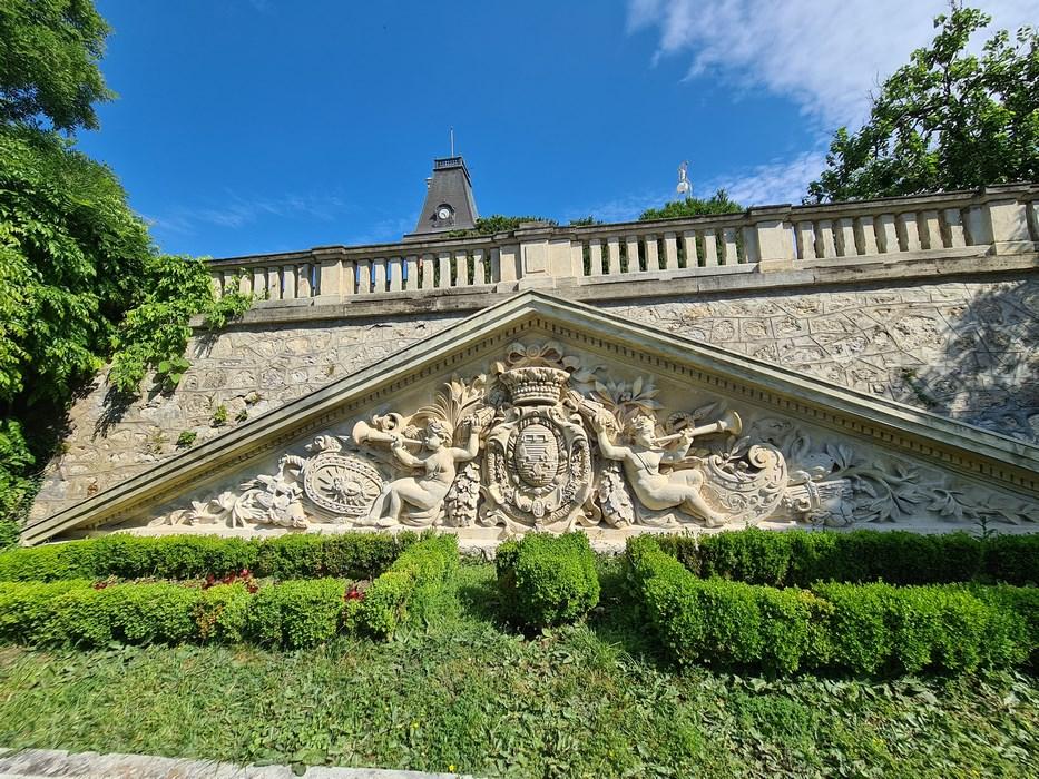 St Cloud Castle