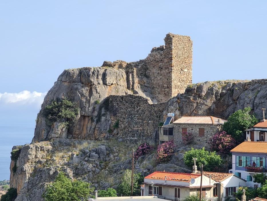 Cetate Samothraki