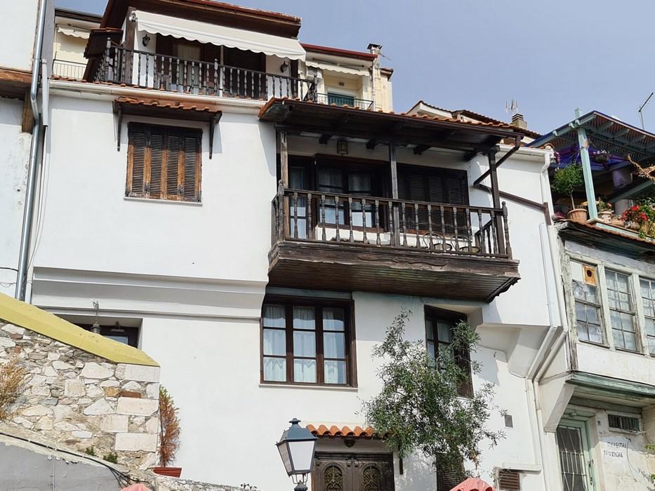 Orasul vechi Kavala