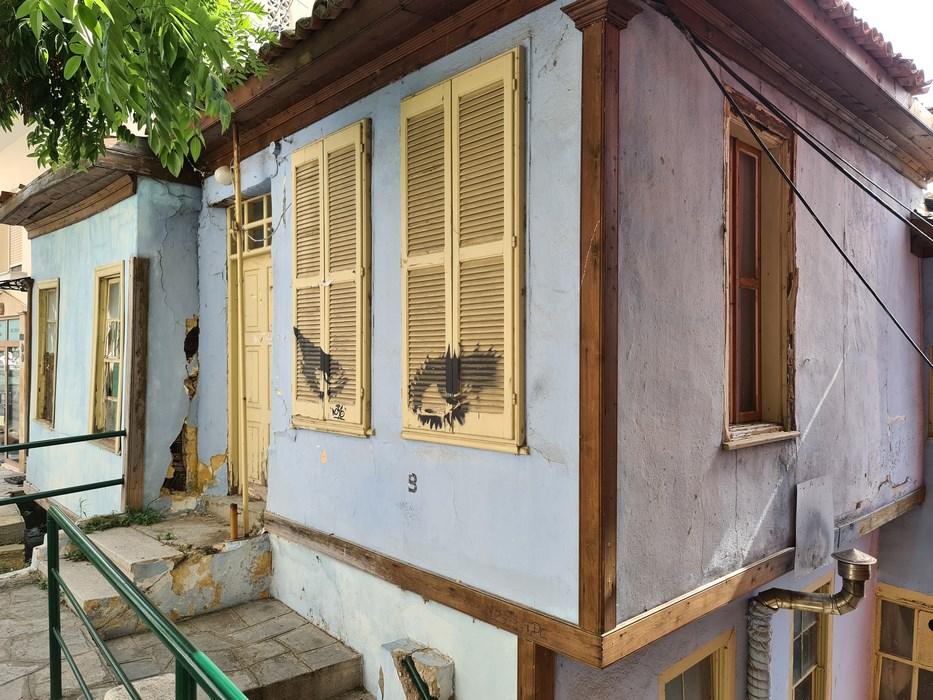Case istorice Kavala