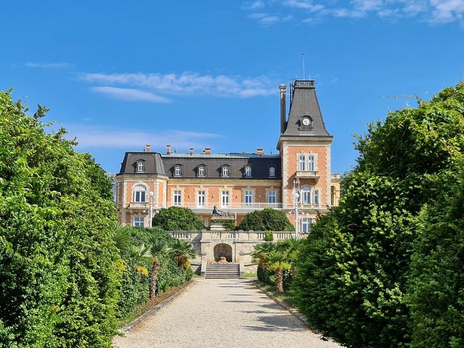Palatul Euxinograd