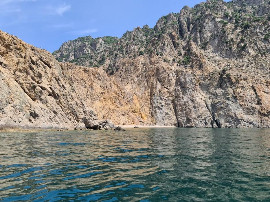 Coasta Samothraki