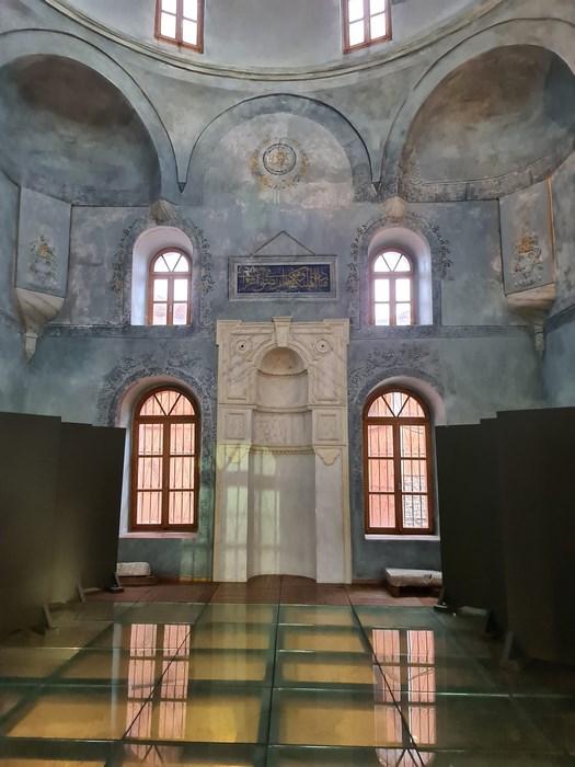 Moschee Kavala