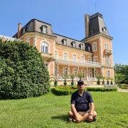 Palatul regal Euxinograd Varna