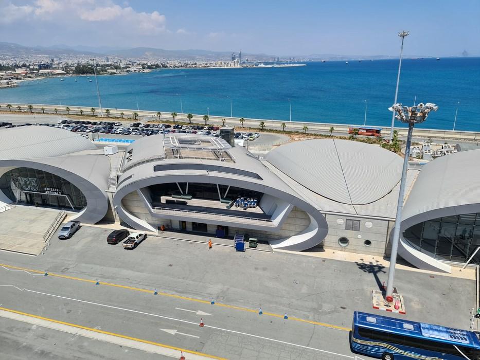 Portul Limassol Cipru