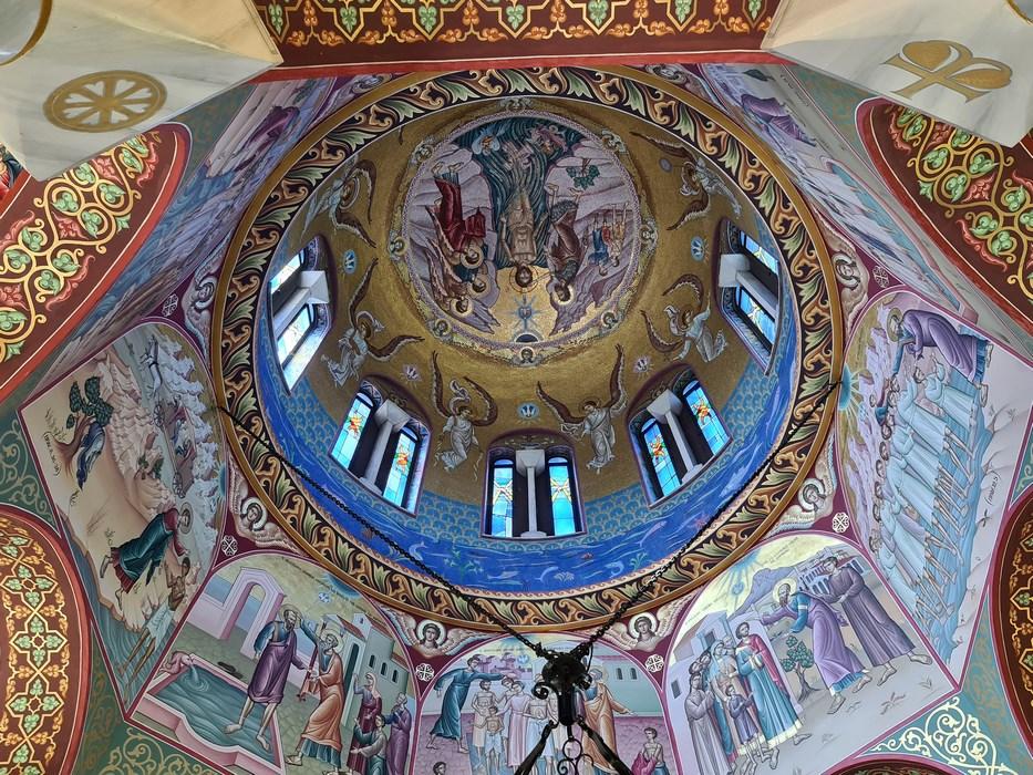 Cupola Sf. Lidia