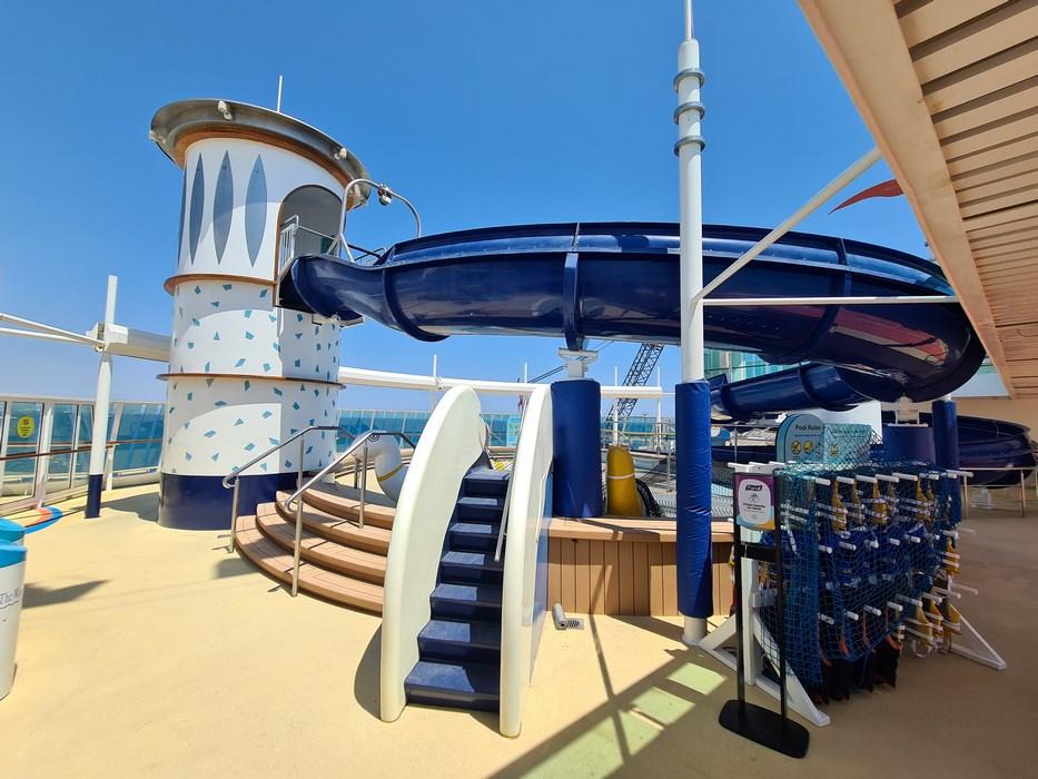 Aquapark Jewel of the Seas