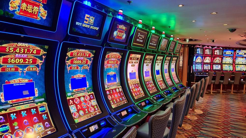 Casino Jewel of the Seas