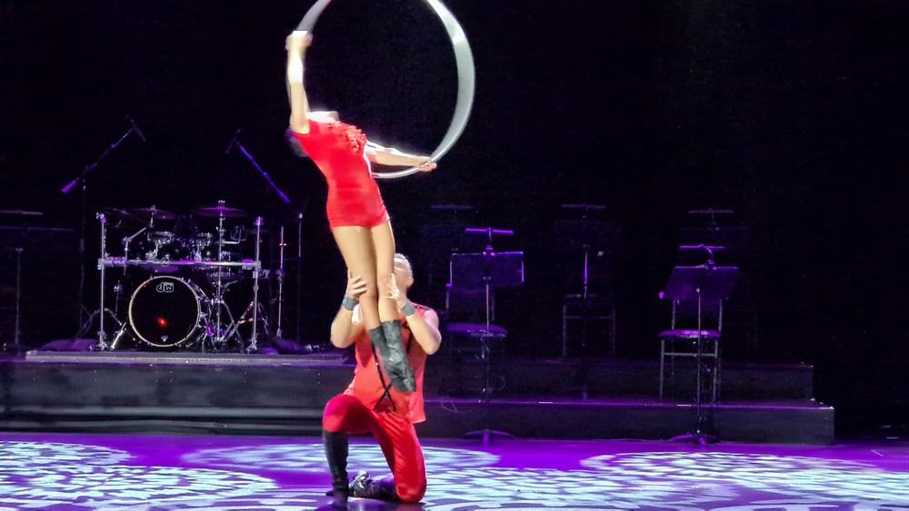 Gimnasti rusi