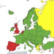 Harta CNSU iulie