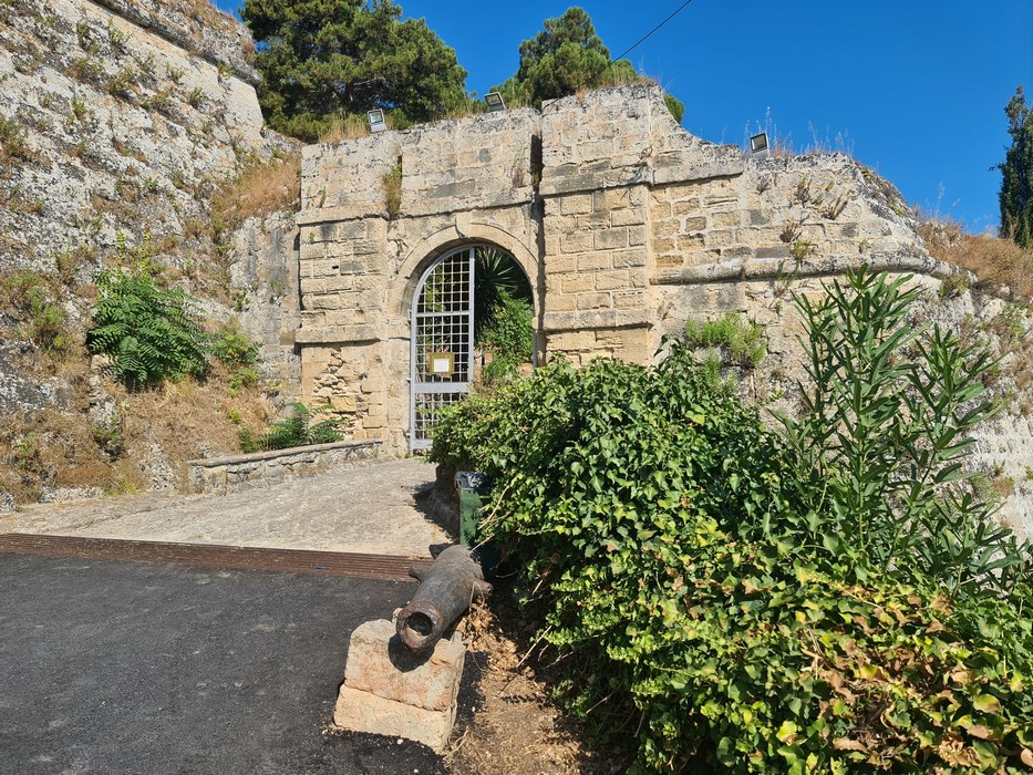 Cetatea Zakynthos