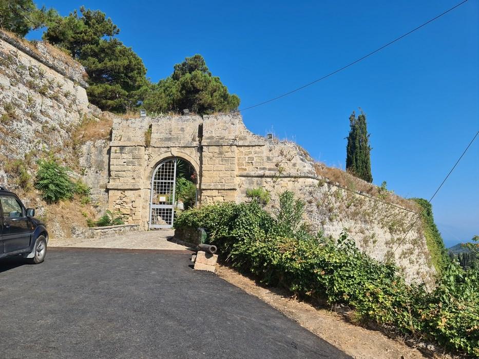 Fortareata Zakynthos
