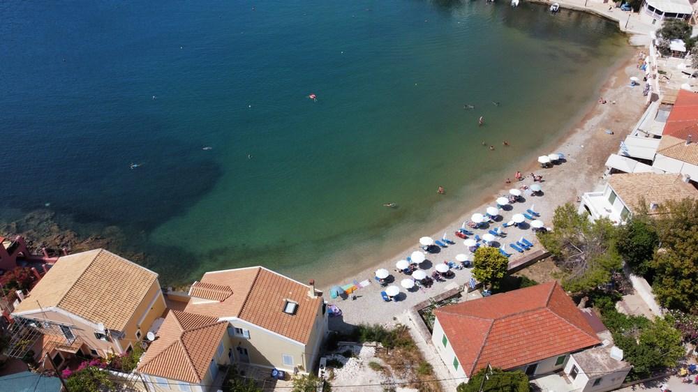 Plaja Asos Kefalonia