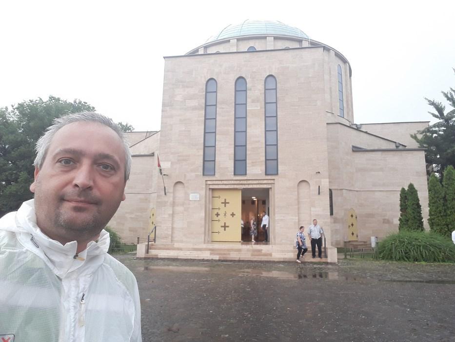 Catedrala Moschee Mohacs