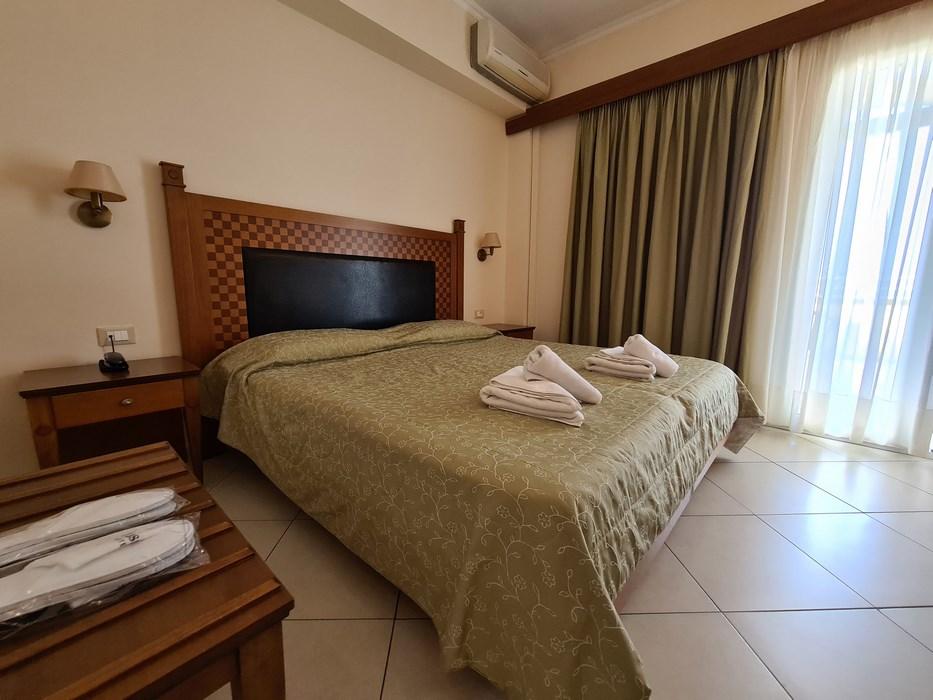 Camera Hotel Lassi