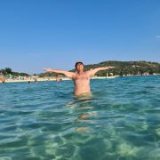Ammouliani Grecia