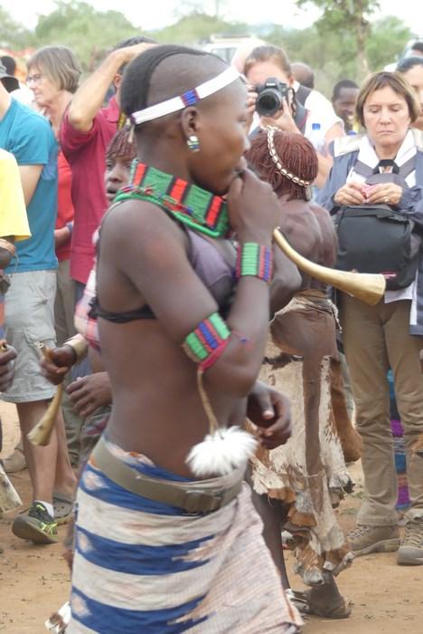 Trambita africana