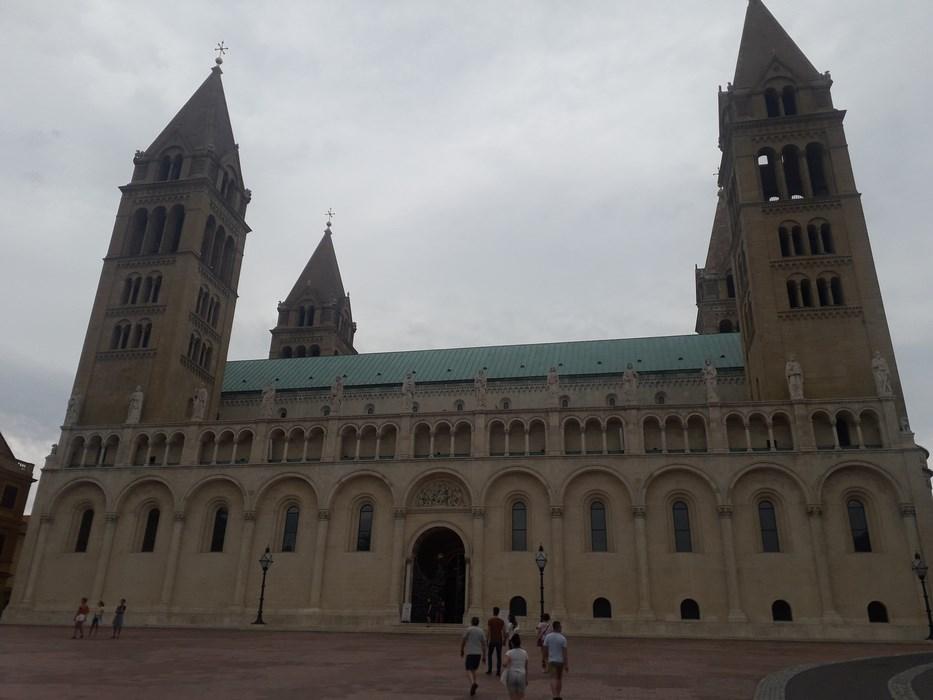 Catedrala Pecs