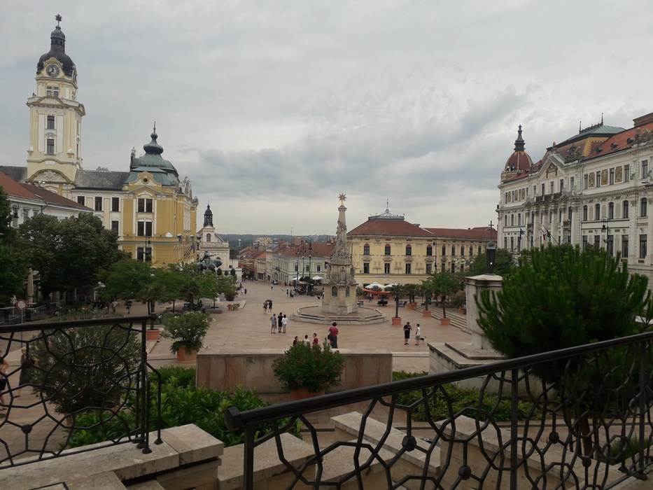 Panorama Pecs