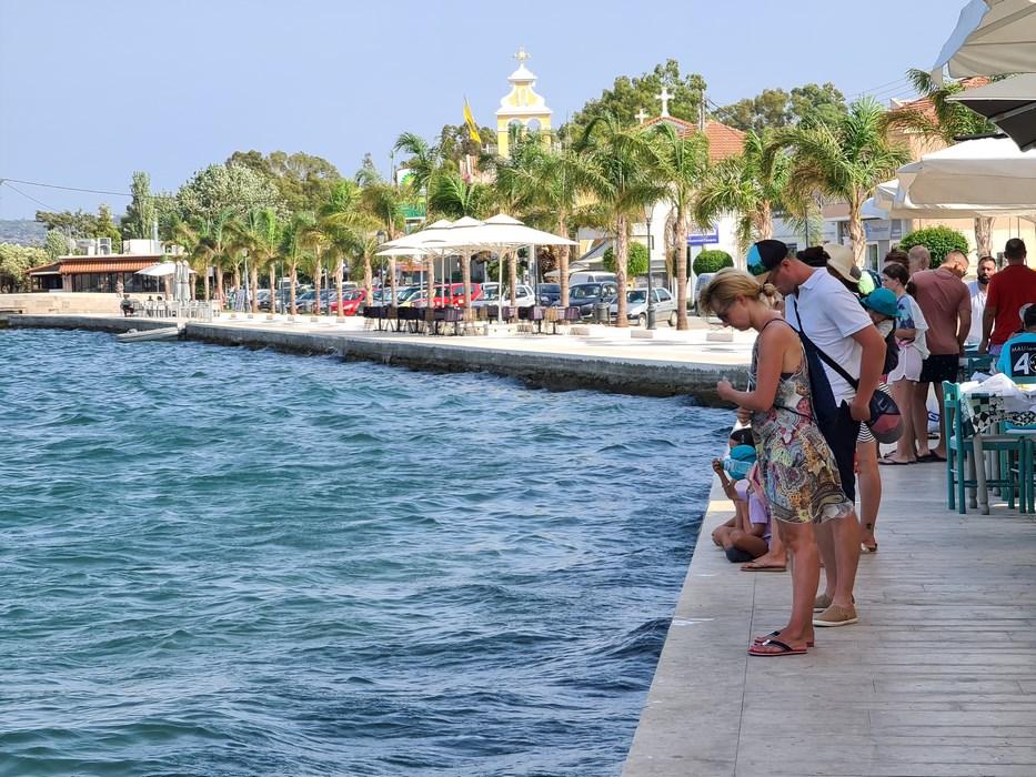 Argostoli vizitatori