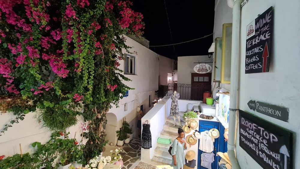 Strazi Naxos