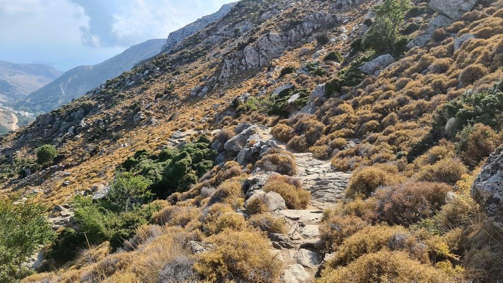 Trekking Zas