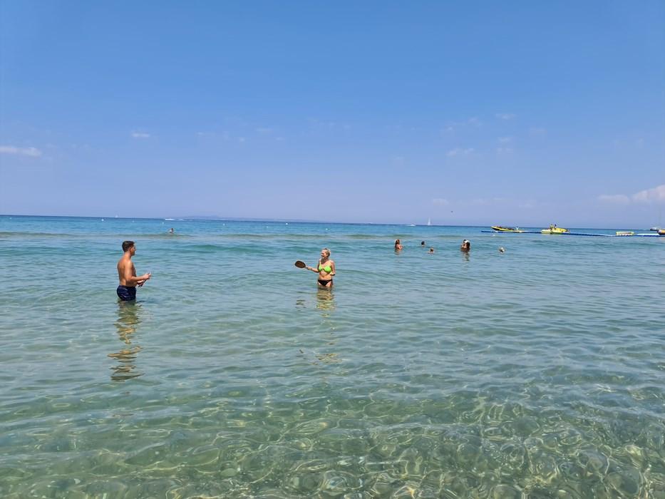 Mare Banana Beach