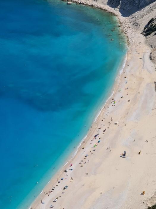Plaja Myrtos